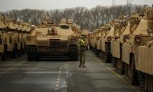 2021: أكبر ميزانية عسكرية دفاعية في تاريخ أميركا.. كيف تؤثر على الشرق الأوسط؟