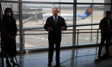 إجراءات جديدة في مطار بن غوريون لمنع الاكتظاظ