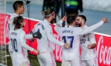 ديربي مدريد: ريال يُسقط أتلتيكو بثنائية