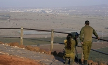 تقرير: الوضع في جنوب سورية يتطلب تدخلا إسرائيليا