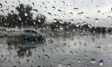 حالة الطقس: أجواء باردة وماطرة حتى الأربعاء