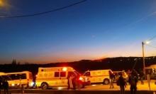 كفر قرع: إصابة خطيرة لفتى بجريمة إطلاق نار