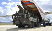 عقوبات أميركية على الصناعة الدفاعية في تركيا لشرائها منظومة S400 الروسية
