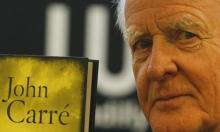 وفاة الروائي الإنجليزي جون لو كاريه