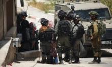 الضفة: اقتحام منازل نواب بالتشريعي واعتقالات طالت أسرى محررين