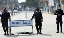 غزة: 8 وفيات و157 إصابة جديدة بكورونا
