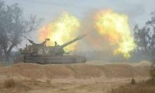 الجيش الإسرائيلي: قصف مدفعي غير مقصود باتجاه قطاع غزة