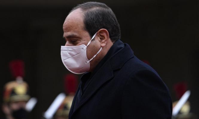 """الأمم المتحدة تجدّد """"قلقها"""" إزاء ملف حقوق الإنسان بمصر"""