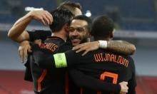 برشلونة يراهن على رغبة ديباي