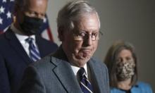 اعتراف زعيم الجمهوريين في مجلس الشيوخ الأميركيّ بفوز بايدن