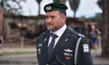 """أوحانا يرشح قائد """"حرس الحدود"""" مفتشا عاما للشرطة الإسرائيلية"""