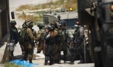 الاحتلال يعتقل 22 فلسطينيا بالضفة والقدس