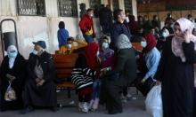 غزة: 8 وفيات و709 إصابات جديدة بكورونا خلال 24 ساعة