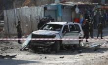 أفغانستان: مقتل 13 شرطيا في هجومين لطالبان على نقطتي تفتيش