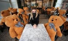غاب الزبائن فحضرت الدُّمى... في مقهى تركيّ