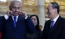 تقلص حيز المناورة الإسرائيلي: التوتر الأميركي – الصيني سيستمر بعهد بايدن
