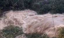 حالة الطقس: بارد وماطر والمنخفض ينحسر الجمعة