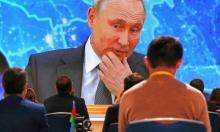 بوتين يأمل بتحسّن العلاقات الروسيّة الأميركيّة بتولي بايدن السلطة