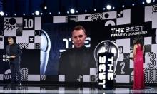 """جوائز """"فيفا"""": نوير حارس العام وكلوب أفضل مدرب"""