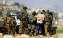 اعتقالات بالضفة ومستوطنون يعتدون على مزارعين قرب بيت لحم