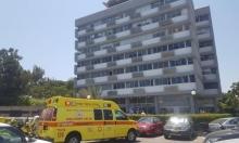 إصابة عاملين بالقرب من معليا وجولس