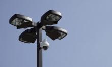 المدن الإسرائيلية: آلاف الكاميرات بالحيز العام تنتهك الخصوصية