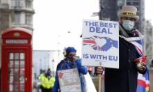 لندن ترجح فشل مفاوضات بريكست