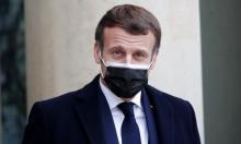 إصابة الرئيس الفرنسي ماكرون بفيروس كورونا