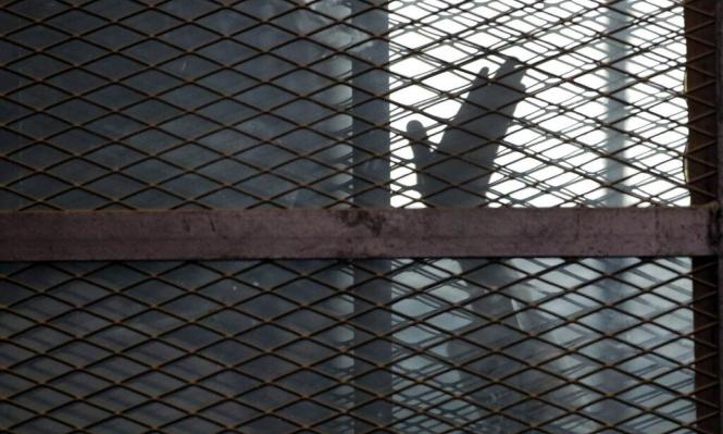 """""""مصر عاقبت مئات السجناء جراء محاولة هروب  فاشلة"""""""
