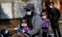 الصحّة الفلسطينيّة: 21 وفاة و2170 إصابة جديدة بفيروس كورونا