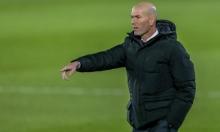 ماذا طلب نجوم ريال مدريد من زيدان؟