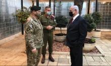 """مباحثات أميركية وإسرائيلية """"للتصدي لسيناريوهات الجبهة الإيرانية"""""""