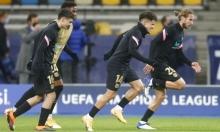 هل سيرحل كوتينيو عن برشلونة؟