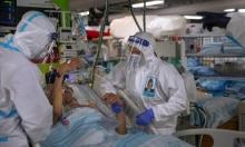الصحة الإسرائيلية: 2809 إصابات جديدة بكورونا وحصيلة الوفيات 3050