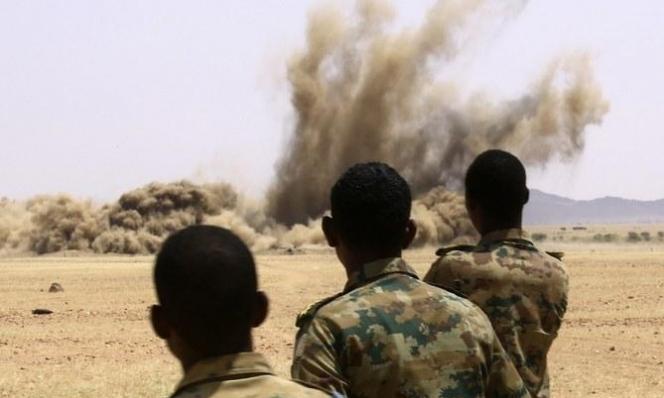 مصر: انفجاران يقتلان ثلاثة من عناصر الأمن في سيناء