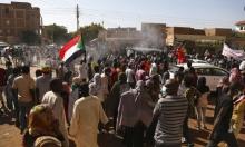 آلاف السودانيين يحتجون على الأوضاع المعيشية المتدنية