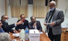 الناصرة: بركة رئيسًا للمتابعة لولاية أخرى