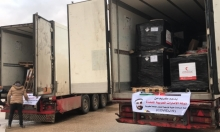 المساعدات الإماراتيّة لغزّة ضئيلة.. والترويج واسع