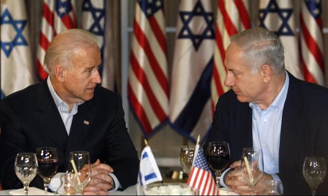 """توصيات إسرائيلية لإدارة بايدن: """"اتفاق شامل مع إيران خلال أشهر"""""""