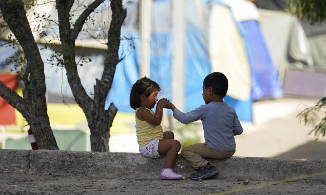 الصحة العالمية تعلن سيطرتها على انتشار كورونا بمخيمات اللجوء