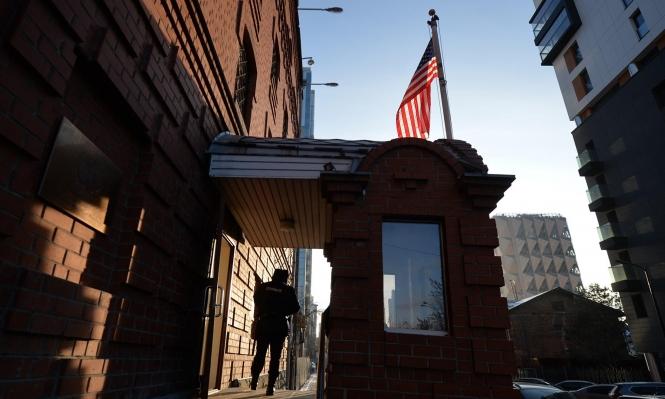 الولايات المتحدة تعتزم إغلاق قنصليتيها في روسيا