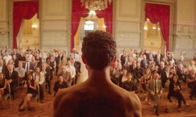 """تونس ترشّح فيلم """"الرجل الذي باع ظهره"""" لجائزة أوسكار 2021"""