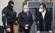 ألمانيا: السجن مدى الحياة ليميني نفذ هجوما على كنيس