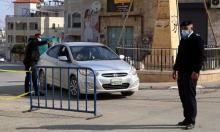 الصحة الفلسطينية: 31 حالة وفاة و1514 إصابة جديدة بكورونا