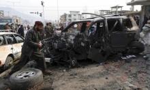 """مقتل مراسل لقناة """"الجزيرة"""" في أفغانستان"""