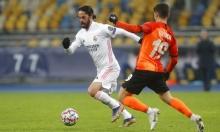 آرسنال يسعى لإبرام صفقة من ريال مدريد