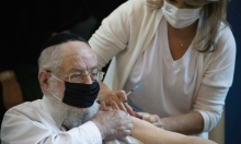 انطلاق حملة تطعيمات كورونا للمسنين والمرضى المزمنين