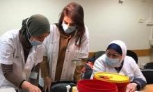 كورونا في المجتمع العربي: وفاة مسن من شعب ومركز واحد للتطعيم في شفاعمرو