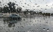 حالة الطقس: بارد وماطر حتى الخميس