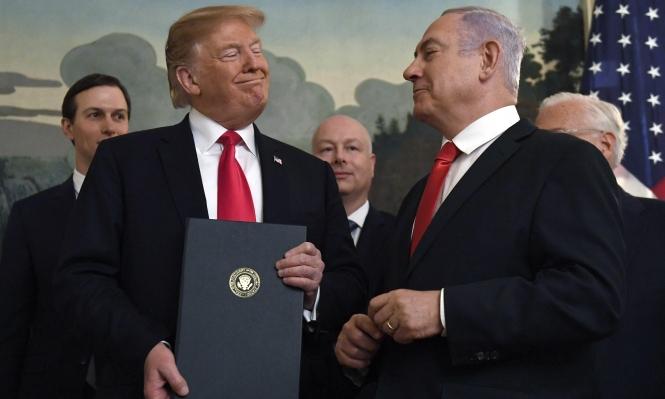 تبعات عودة حلف جانبي الأطلسي على إسرائيل